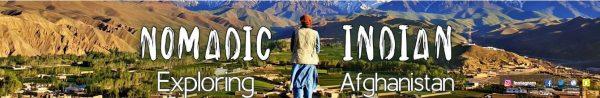 Nomadic Indian: Best Travel Vlogger