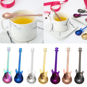Rockstar Spoon Set