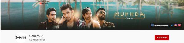 Sanam: Best Music Channel