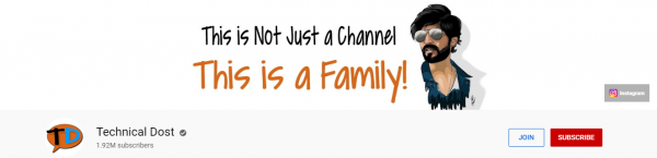 Technical Dost: Best Tech Channel