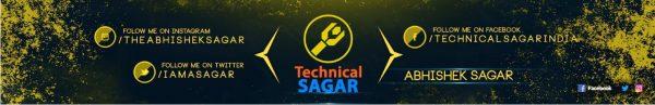 Technical Sagar: Best Tech Channel