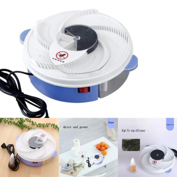 USB type Electric Fly Trap with bait Pest Control