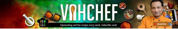 Vahchef – Vah Reh Vah: Best Food Channel