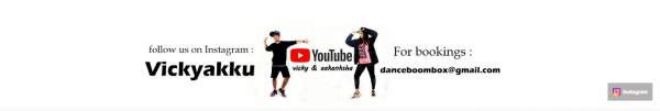 Vicky and Aakanksha: Best Dance Channel