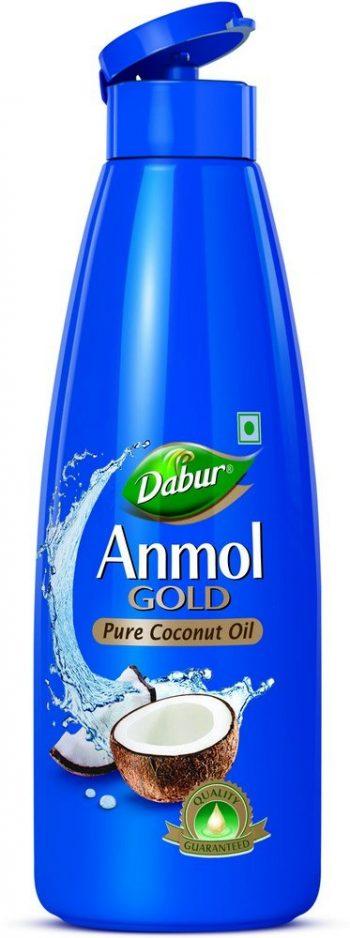 DABUR (ANMOL/VATIKA) PURE COCONUT OIL