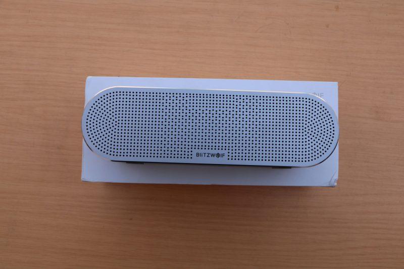 BlitzWolf BW-AS1 Wireless Speaker Battery