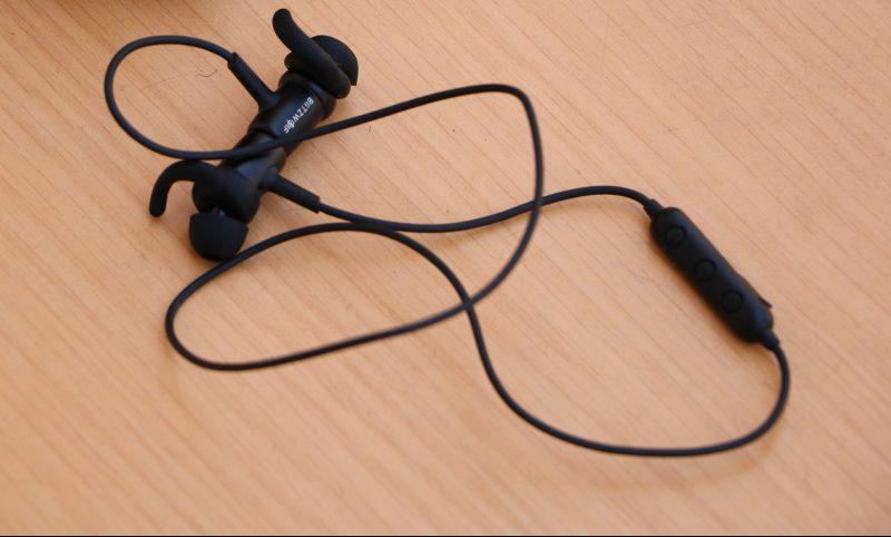 Blitzwolf BW BTS1 Bluetooth Earphone Comfort