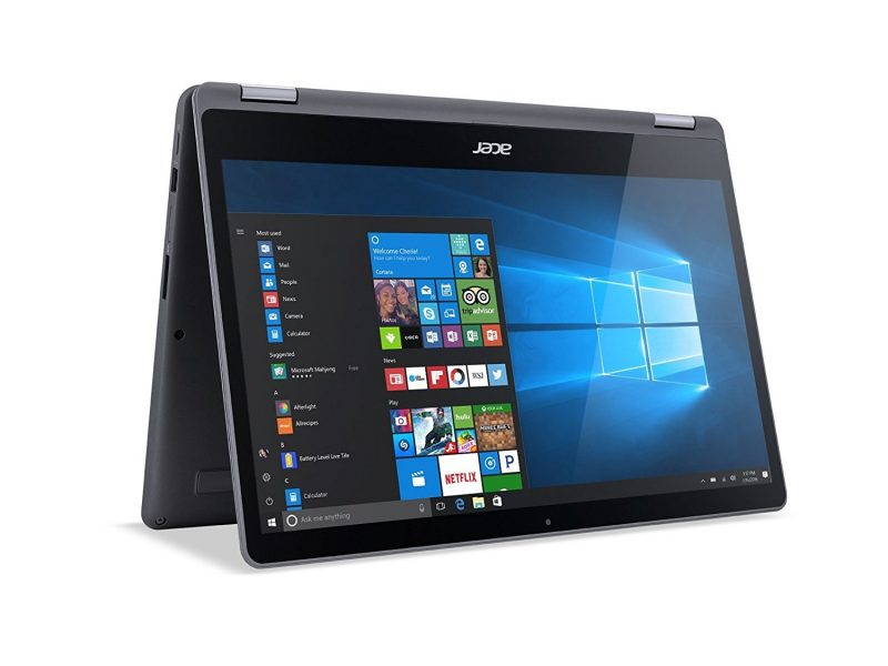 Acer Aspire R 15 2-in-1