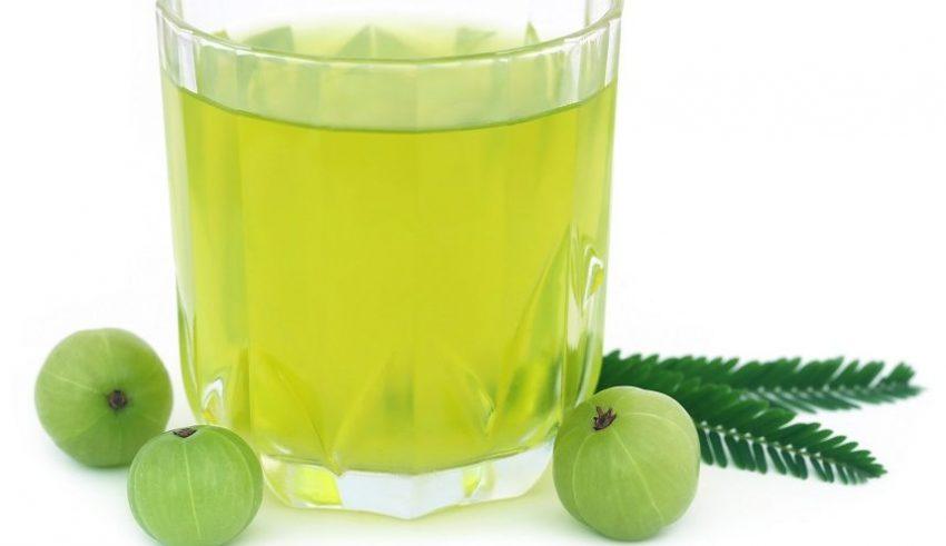 Top 10 Amla Juice Brands (With Benefits) In India (2020)
