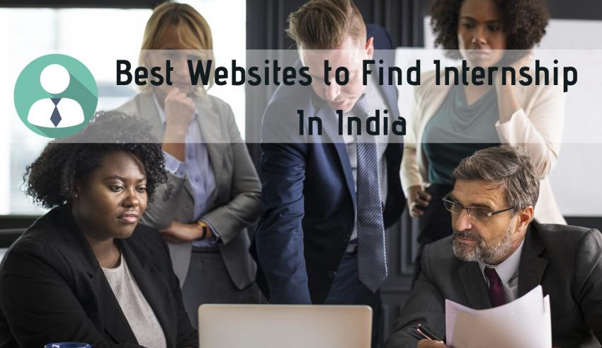 Best Internship Websites In India