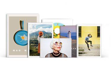 Blurb prints Review