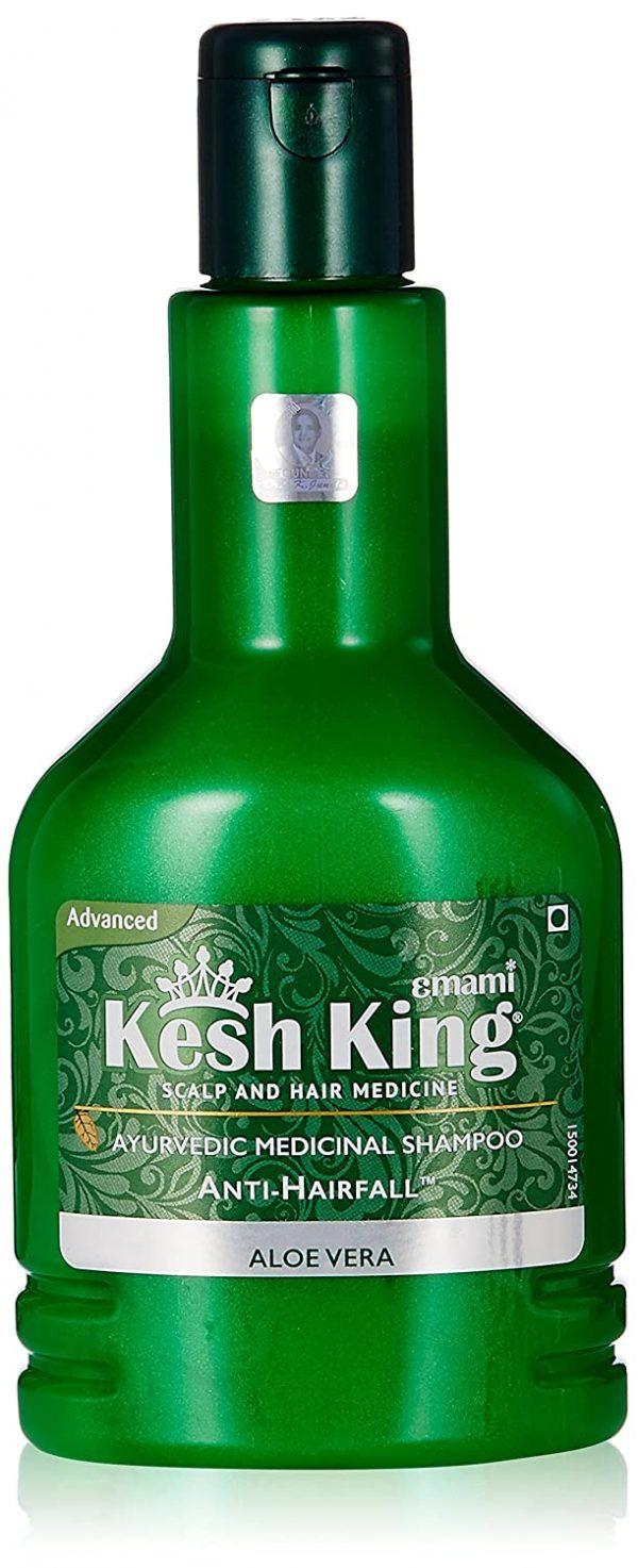 Emami Kesh King Aloe Vera Ayurvedic Medicinal Shampoo