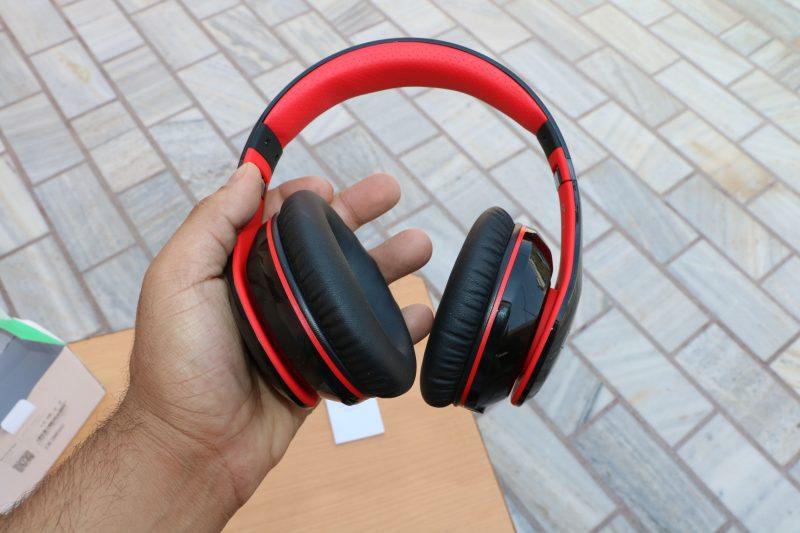 BlitzWolf BW-HP1 Wireless Headphones Specs