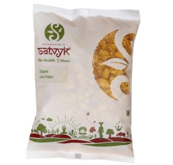Satvyk Corn Flakes