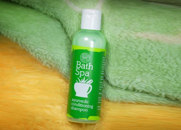 Satvyk Herbal Aloe Vera Shampoo