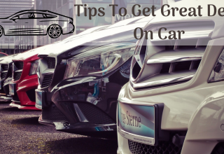 Tips To Get A Great Deal On A New Car