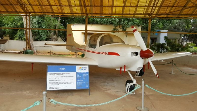 HAL HERITAGE CENTER AND AEROSCPACE MUSEUM