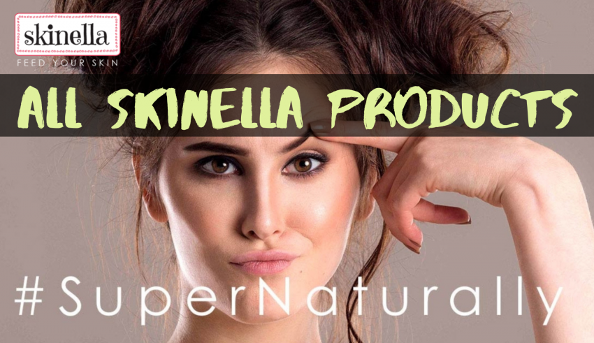 All Skinella Products