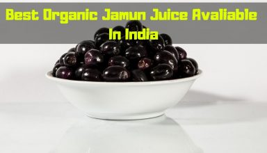 Best Organic Jamun Juice Avaliable in India