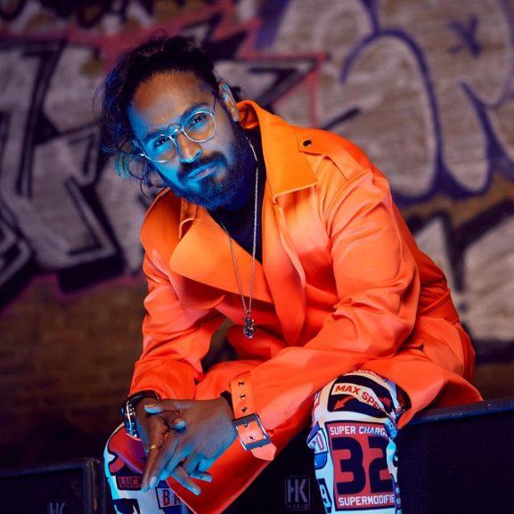 Emiway BANTAI rapper