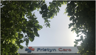 Pristyn Care Building