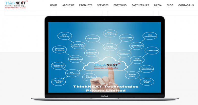 Think NEXT Technologies Pvt. Ltd.