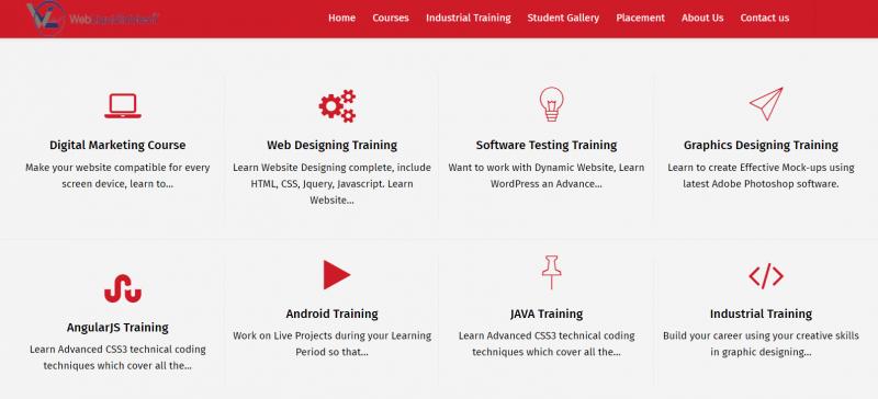 Webliquid Infotech