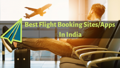 Best Flight Booking Sites_Apps In India
