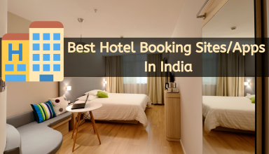 Best Hotel Booking Sites_Apps In India