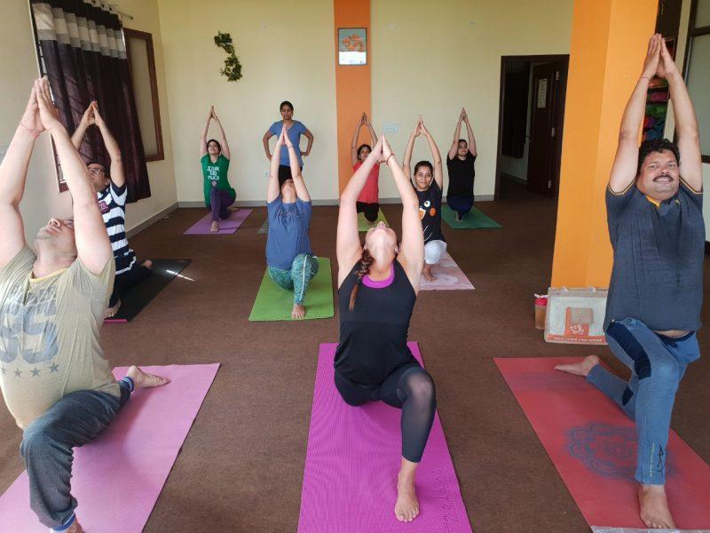 Bhaskar Yoga & Nature Cure Centre