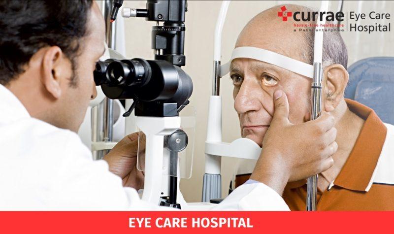 Currae Eye Care Hospital