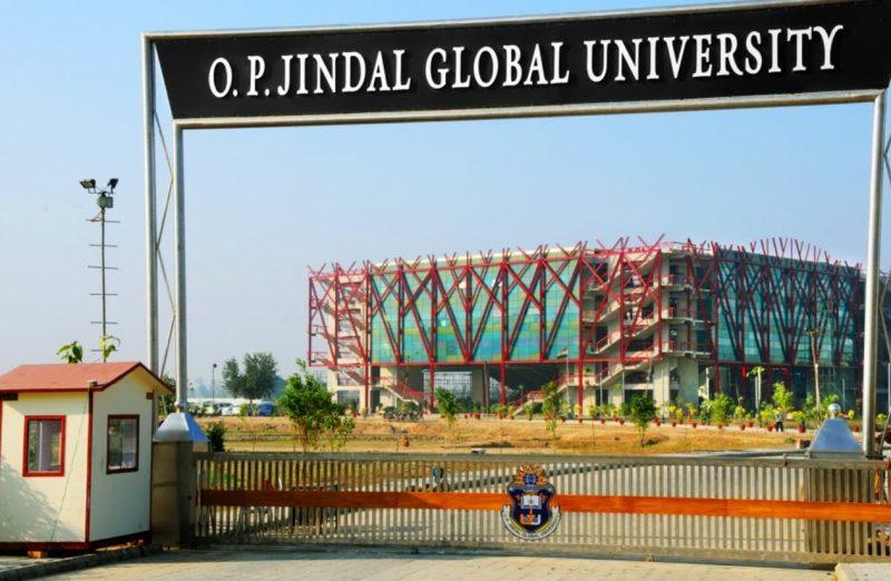 Jindal Global University