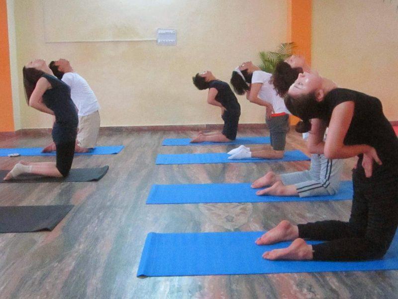 KV's Fitness Studio