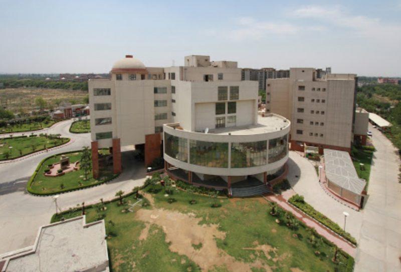 National Law University, New Delhi