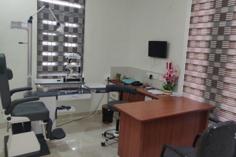 Prakash Eye Hospital and Laser Center