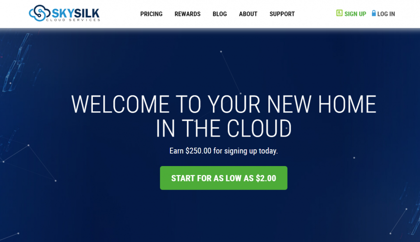 Skysilk Review