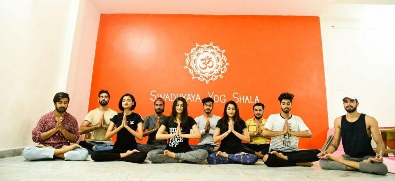 Swadhyaya Yog Shala