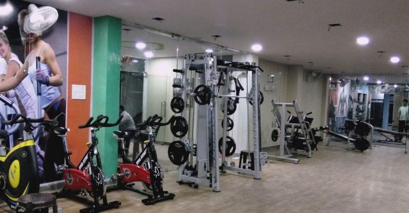 V3 Fitness