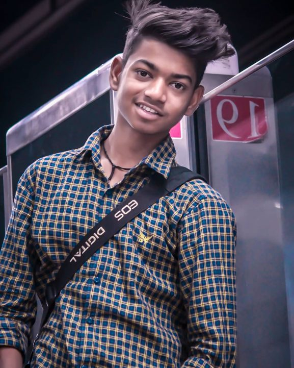 Sagar Goswami