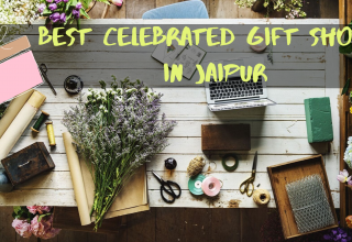 Best Celebrated Gift Shops In Jaipur