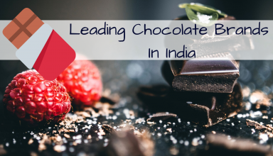 Leading Chocolate Brands In India