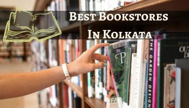 best bookstores in kolkata