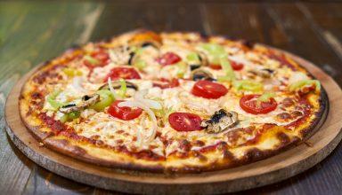 best pizza places in kolkata