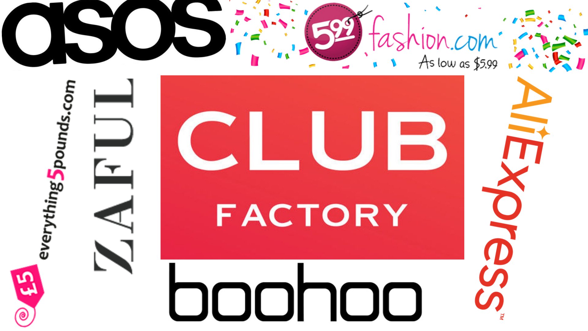 20 Best Cheap Online Sites like Club Factory 20