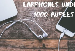 Earphones Under 1000 Rupees