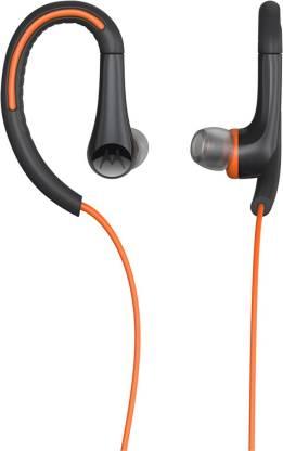 Motorola earbuds active (JY-M268)