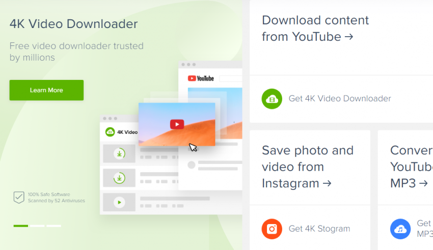 4K Video Downloader Review