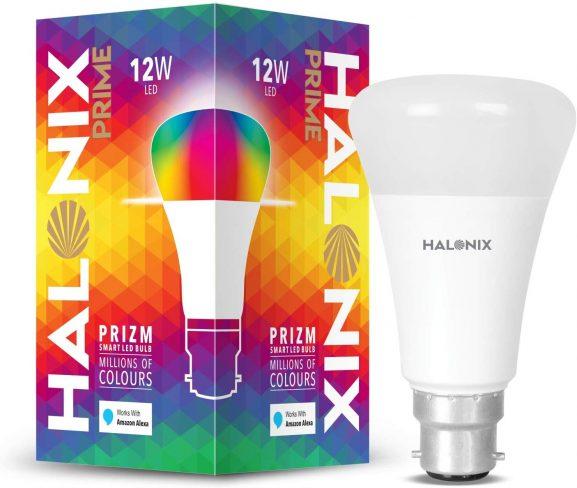 Halonix Prime Prizm 12W LED Bulb