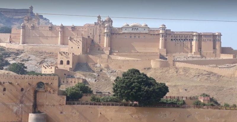 Jaipur travels