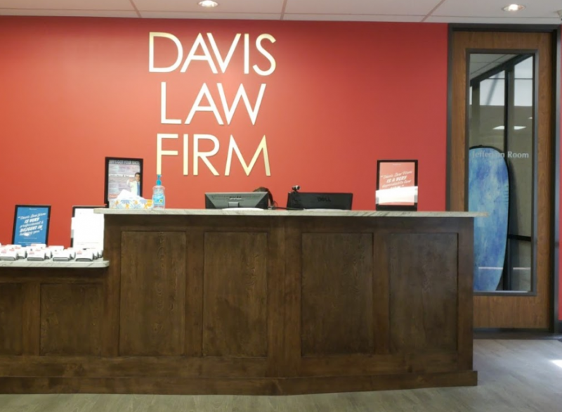 Jeff Davis Law Firm